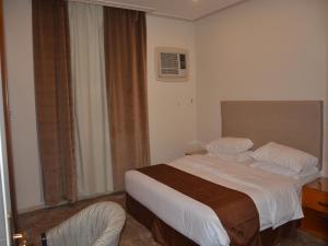 Farah Alshafa Aparthotel, Apartmánové hotely  Al Shafa - big - 30