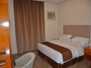 Farah Alshafa Aparthotel, Apartmánové hotely  Al Shafa - big - 15
