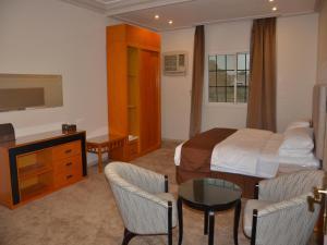 Farah Alshafa Aparthotel, Apartmánové hotely  Al Shafa - big - 13