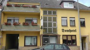 Domhotel Bed & Breakfast