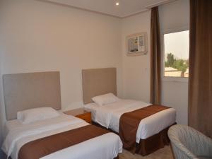 Farah Alshafa Aparthotel, Apartmánové hotely  Al Shafa - big - 29