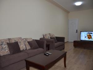 Farah Alshafa Aparthotel, Apartmánové hotely  Al Shafa - big - 26