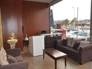 Farah Alshafa Aparthotel, Apartmánové hotely  Al Shafa - big - 33