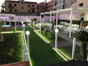 New Hotel Gold, Hotels  Portici - big - 17