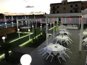 New Hotel Gold, Hotels  Portici - big - 21