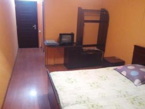 Hereti Hotel, Hotely  Lagodekhi - big - 27