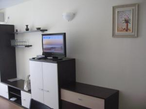 Chateau Aheloy, Apartmánové hotely  Aheloy - big - 45