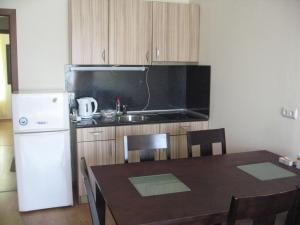 Chateau Aheloy, Apartmánové hotely  Aheloy - big - 46