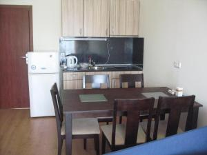 Chateau Aheloy, Apartmánové hotely  Aheloy - big - 40