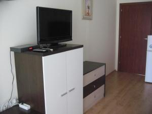 Chateau Aheloy, Apartmánové hotely  Aheloy - big - 43