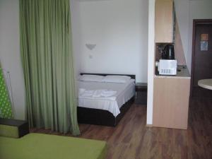 Chateau Aheloy, Apartmánové hotely  Aheloy - big - 31