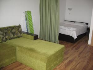 Chateau Aheloy, Apartmánové hotely  Aheloy - big - 29