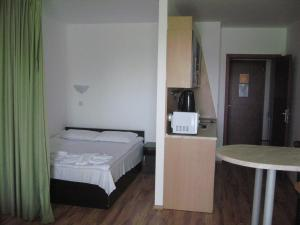 Chateau Aheloy, Apartmánové hotely  Aheloy - big - 30