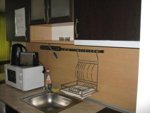 Chateau Aheloy, Apartmánové hotely  Aheloy - big - 22