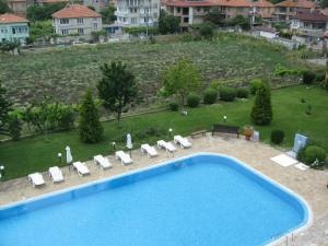 Chateau Aheloy, Apartmánové hotely  Aheloy - big - 102
