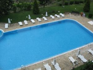 Chateau Aheloy, Apartmánové hotely  Aheloy - big - 103