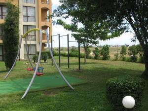 Chateau Aheloy, Apartmánové hotely  Aheloy - big - 95