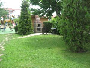 Chateau Aheloy, Apartmánové hotely  Aheloy - big - 93