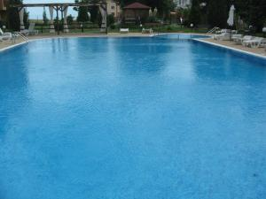 Chateau Aheloy, Apartmánové hotely  Aheloy - big - 88