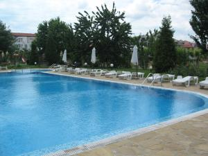 Chateau Aheloy, Apartmánové hotely  Aheloy - big - 87