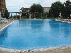 Chateau Aheloy, Apartmánové hotely  Aheloy - big - 109