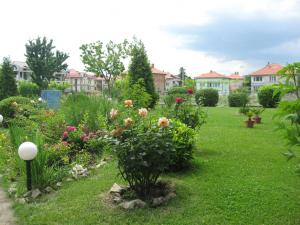 Chateau Aheloy, Apartmánové hotely  Aheloy - big - 108