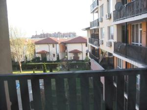 Chateau Aheloy, Apartmánové hotely  Aheloy - big - 21