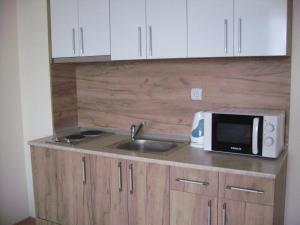 Chateau Aheloy, Apartmánové hotely  Aheloy - big - 20