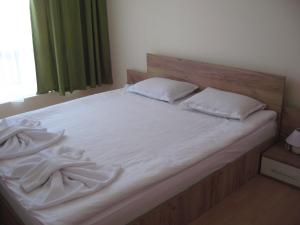Chateau Aheloy, Apartmánové hotely  Aheloy - big - 16