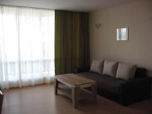 Chateau Aheloy, Apartmánové hotely  Aheloy - big - 3