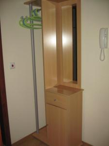 Chateau Aheloy, Apartmánové hotely  Aheloy - big - 11