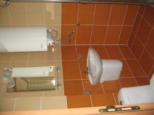 Chateau Aheloy, Apartmánové hotely  Aheloy - big - 9