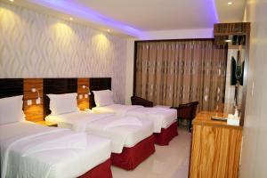 Zagy Hotel - Dubai