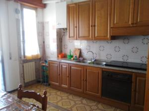 Appartamenti Sansalvodamare