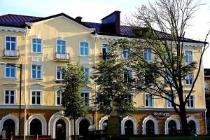 Apartament Center Grodno, Apartmány  Grodno - big - 1