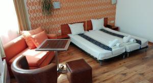 Scotty's Boutique Hotel, Hotels  Sofia - big - 13