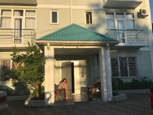 Гостевой дом Орион