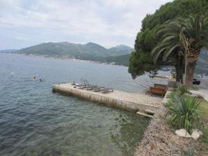 Apartment near Porto, Ferienwohnungen  Tivat - big - 42