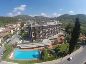 Hotel Michelangelo & Day SPA - AbcAlberghi.com