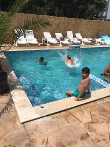 Hotel Chernomorets, Hotely  Chernomorets - big - 25