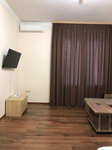 On Staroobryadcheskaya Apartments, Apartmanok  Adler - big - 4
