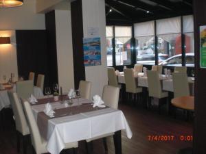 Hotel Restaurant Beau Séjour, Hotely  Diekirch - big - 47