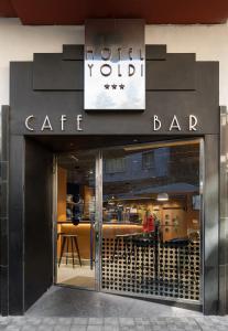 Hotel Yoldi (16 of 31)