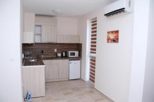 Pansion Capuccino Apartments, Apartmanok  Napospart - big - 25