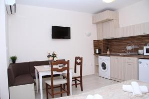 Pansion Capuccino Apartments, Apartmanok  Napospart - big - 31