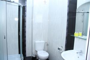 Pansion Capuccino Apartments, Apartmanok  Napospart - big - 33