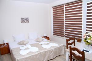 Pansion Capuccino Apartments, Apartmanok  Napospart - big - 34