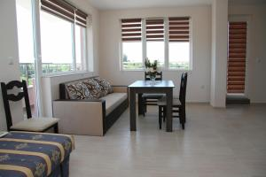 Pansion Capuccino Apartments, Apartmanok  Napospart - big - 38