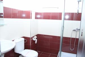Pansion Capuccino Apartments, Apartmanok  Napospart - big - 49