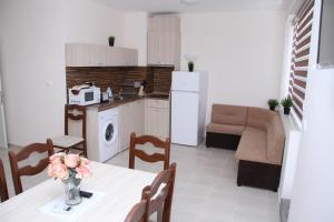 Pansion Capuccino Apartments, Apartmanok  Napospart - big - 51
